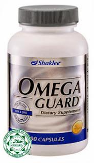 Asma dan Omega 3