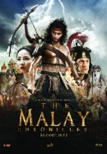 Pemain The Malay Chronicles Bloodlines