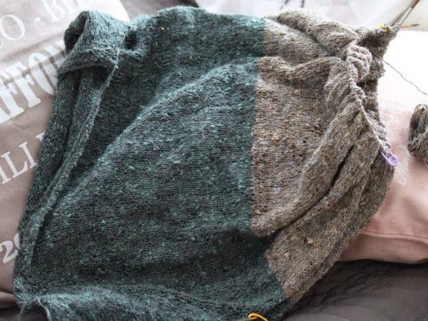 Tweed nyppyjä