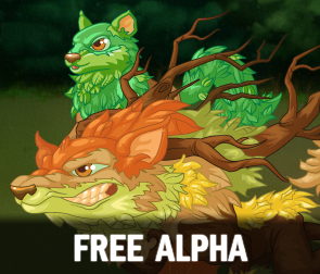 Claim your FREE Alpha!