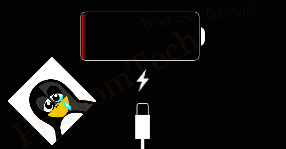 Charged Symbol