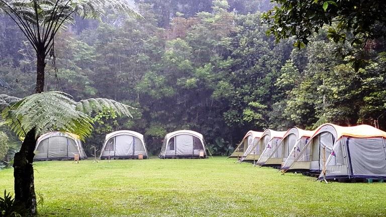 Kiddos Travel Stories 5 Hal Yang Perlu Diketahui Sebelum Camping Di Tanakita