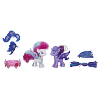 POP Rarity and Princess Luna