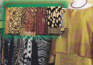 Batik Tulis dan Batik Cap