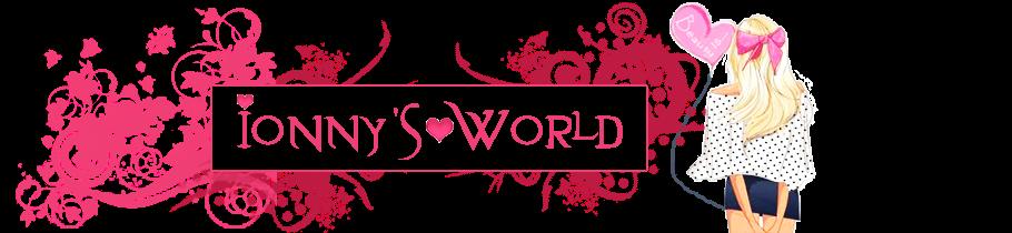 Ionny's World