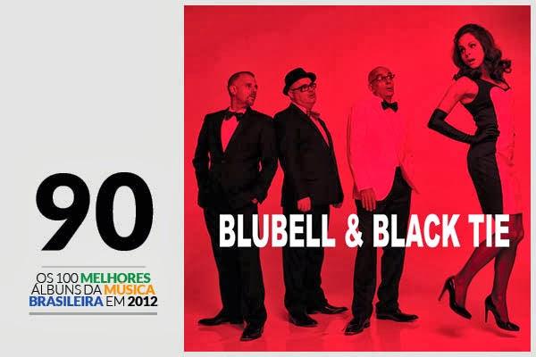 Blubell & Black Tie - Blubell & Black Tie