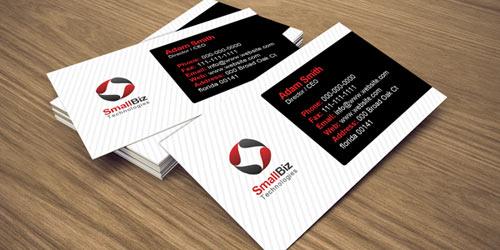 30 plantillas psd para tarjetas de presentación gratis eduardo