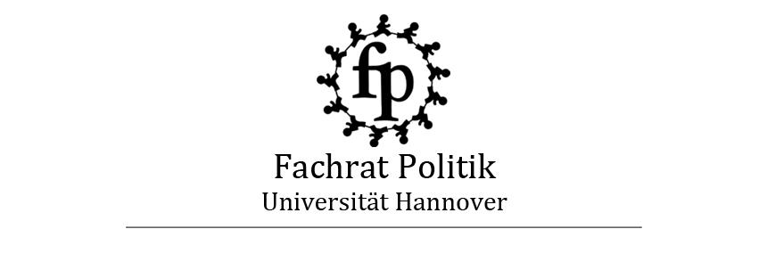 Fachrat Politik Universität Hannover
