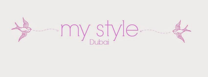 My style Dubai