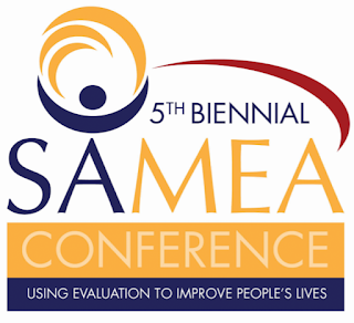 5thSAMEA Conference Logo