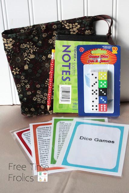 #dicegames #gift #prearedness
