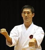 sensei TETSUJI NAKAMURA, 7th DAN