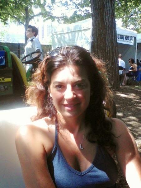 Leyla Arsan Festival Style