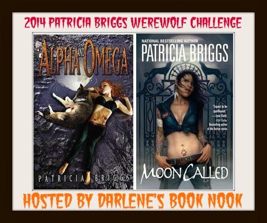 2014 Patricia Briggs Werewolf Challenge