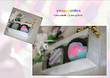 CHOC BOX 2 HOLE