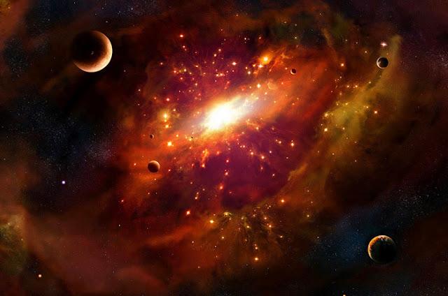 universo planetas