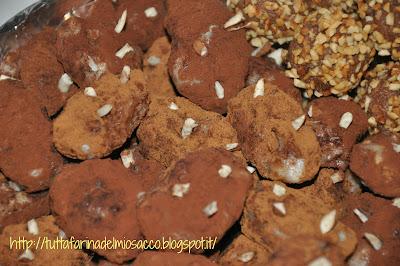 cocoa & cinnamon