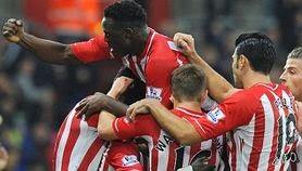 Video Gol Southampton vs Arsenal 2-0