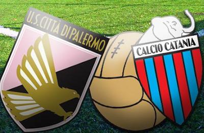 Palermo Catania streaming