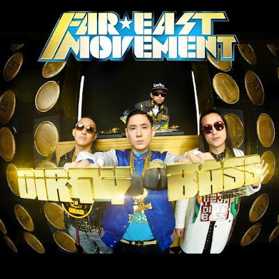 Far East Movement Ft. Tyga - Dirty Bass (Instrumental)