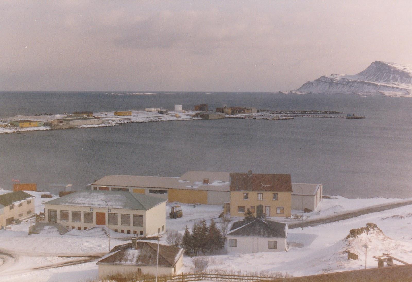 Breiðdalsvik