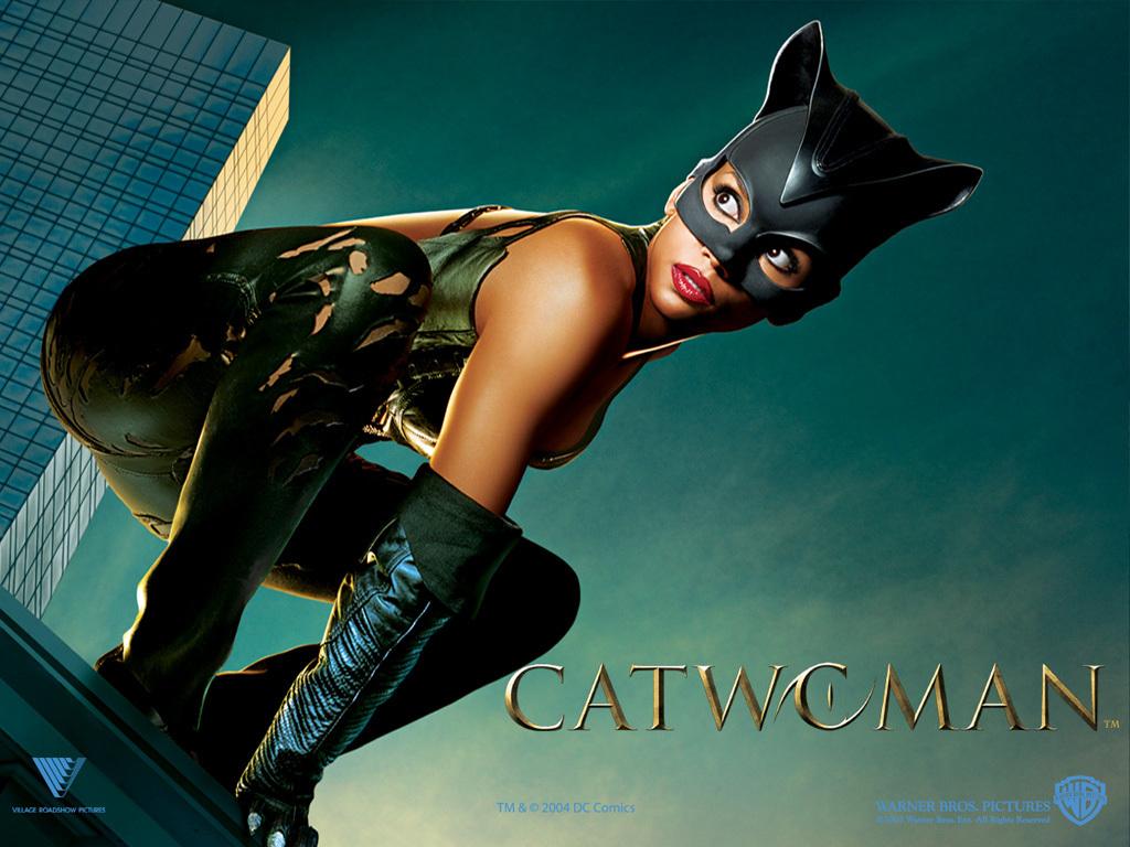 catwoman movie torrent