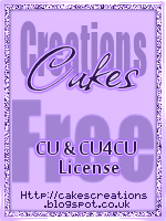 CakeCreations