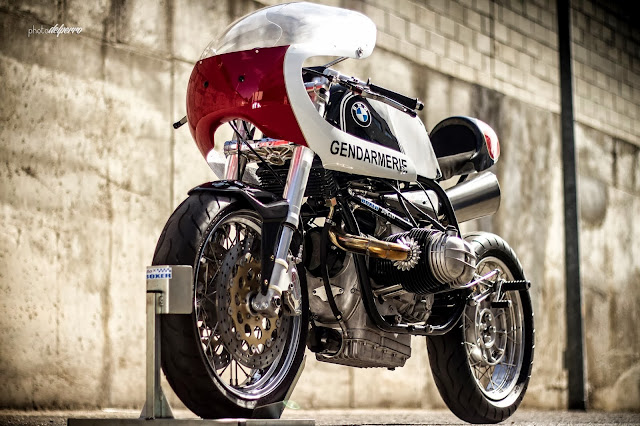 BMW Interceptor | Radical Ducati | BMW R100 | BMW R100 Cafe Racer | BMW Cafe Racer | BMW Cafe Racer parts
