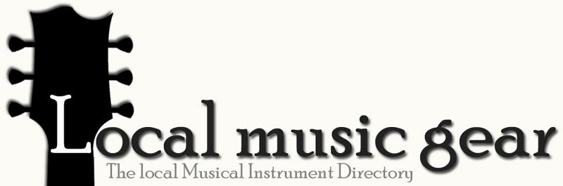 Local Music Gear - Gear Review