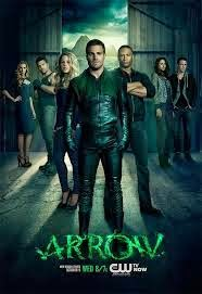 Assistir Arrow 2 Temporada Online Dublado e Legendado
