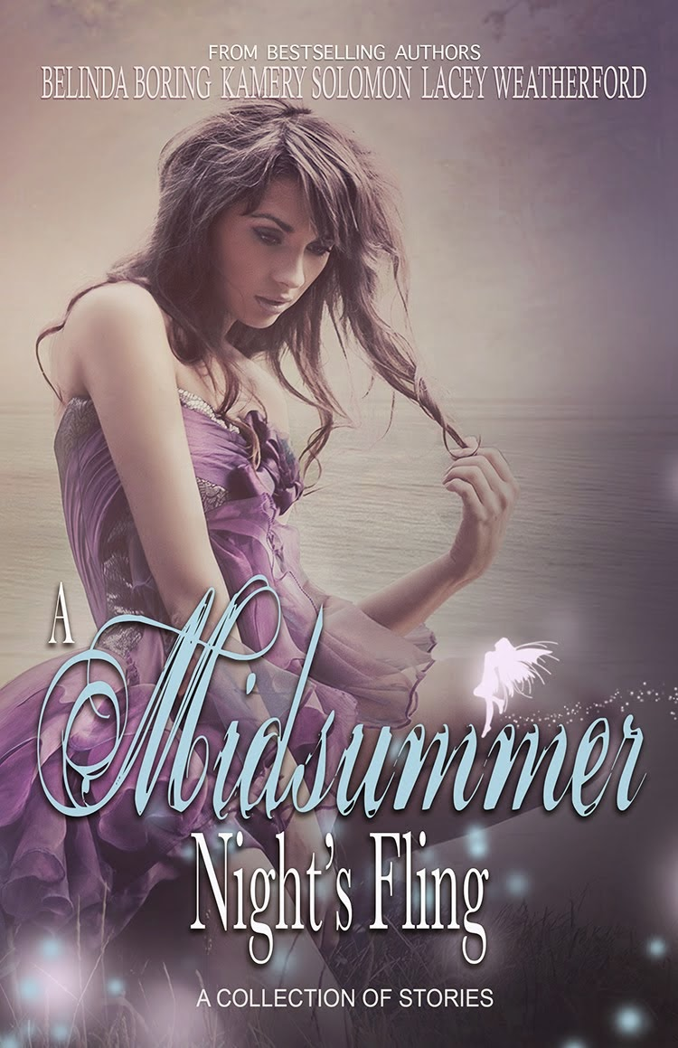 A Midsummer Night's Fling: A Collection of Stories