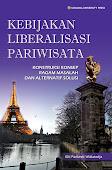 Buku Kebijakan Liberalisasi Pariwisata