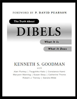 specializedreadingmathprograms   DIBELS   THE REAL ONE Information about DIBELS edition and DIBELS Next Assessments