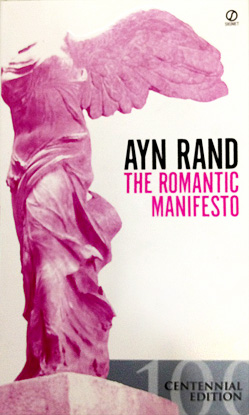 ayn rand a false romantic essay Written by ayn rand read by bernadette dunne format: mp3 unabridged in this beautifully written and brilliantly reasoned collection of essays, ayn rand throws new light on the this is a multifile torrent the romantic manifesto a philosophy of literature (unabridged) - 001mp3 1356 kbs.