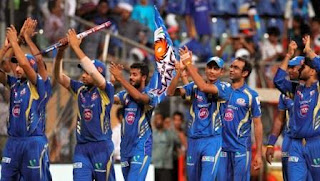MI vs KKR t20 Scorecard, Mumbai vs Kolkata result,