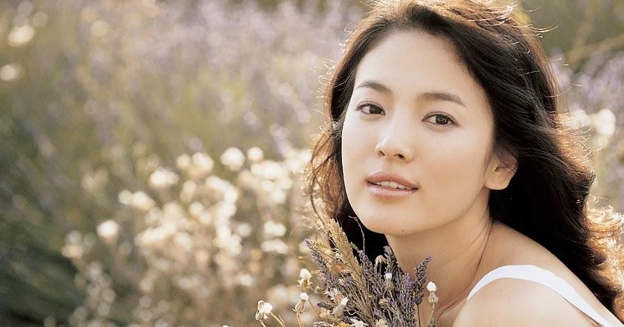 10 artis korea tercantik dan terpopuler di indonesia