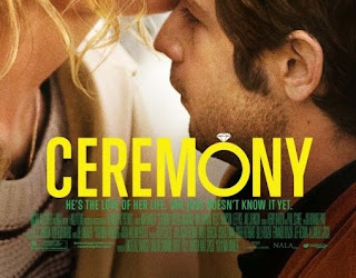 Ceremony movie poster