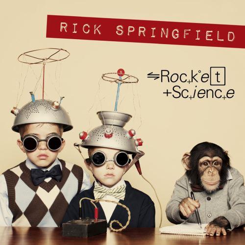 "RICK SPRINGFIELD: Ακούστε το νέο κομμάτι ""Miss Mayhem"""