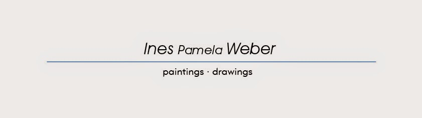 ines pamela weber / paintings . drawings