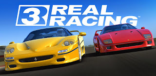 Real racing 3 v3.4.11 Android GAME
