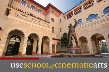 USC University of Southern California School of Cinematic Arts