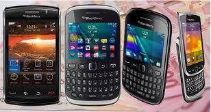 Daftar Harga Blackberry Termurah