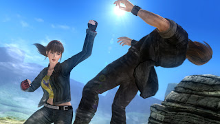 dead or alive 5 ultimate screen 6 Dead or Alive 5 Ultimate (PS3/XB360)   Screenshots