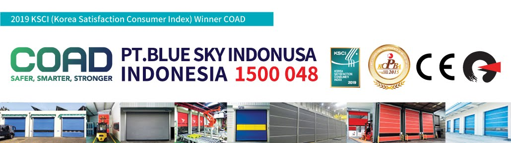 COAD Indonesia Call : 1500 048