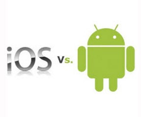 Android - iOS