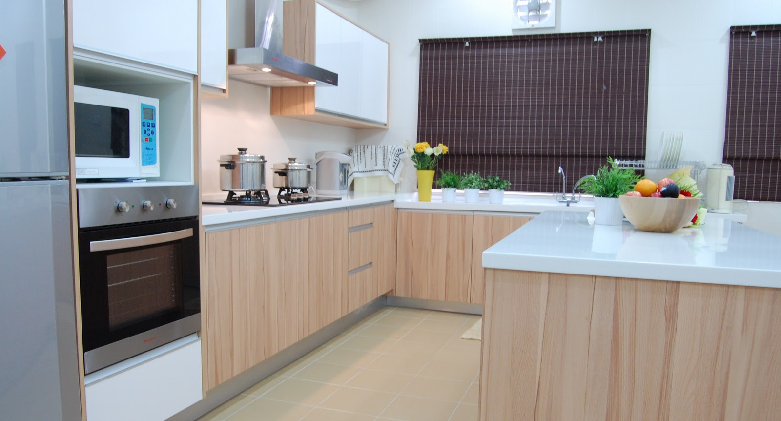 Make Over Of Kitchen, Ampang Part 94