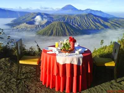 Paket Bulan Madu Honeymoon Bromo Malang