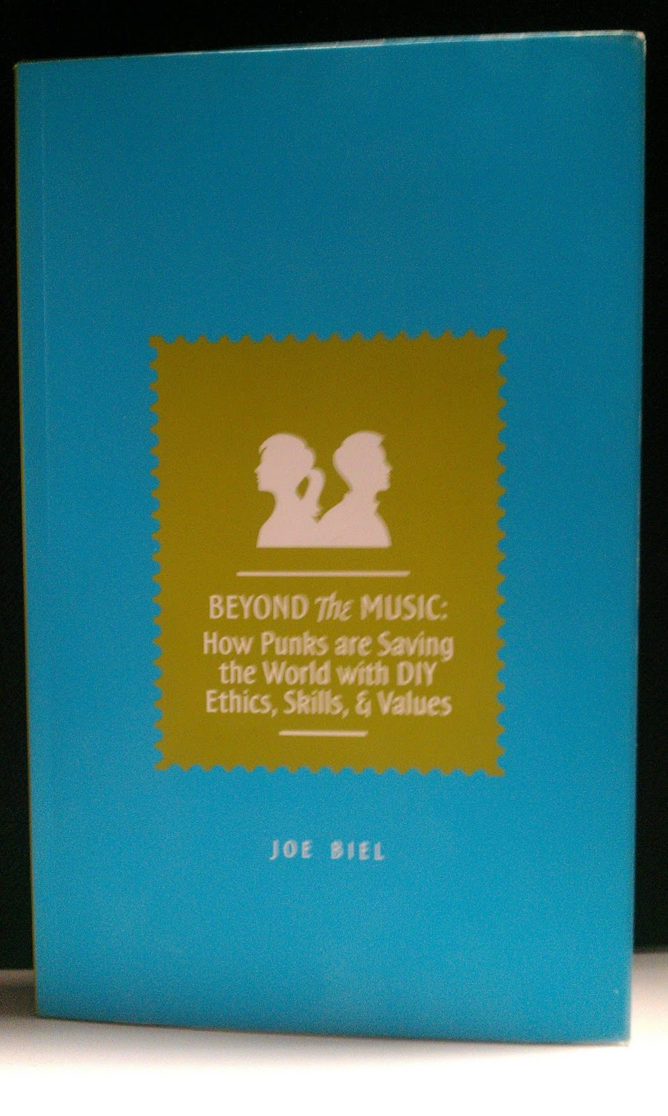 bedroom publishers review beyond the music how punks are saving the