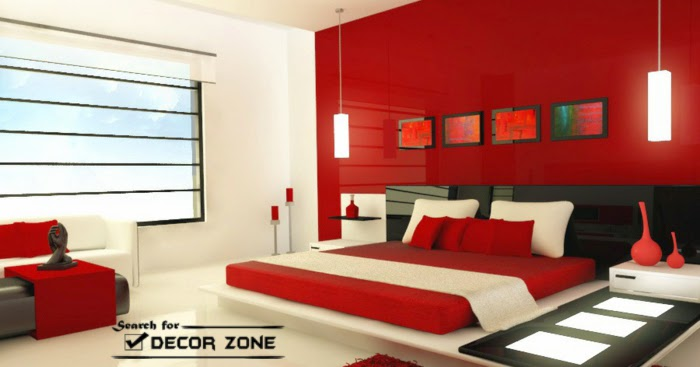 Bedroom Wall Decor modern bedroom wall decor
