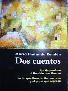 Libro dos cuentos